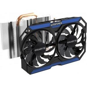 Placa video GIGABYTE GeForce GTX 960 OC WindForce 2X 4GB DDR5 128-bit HDMI