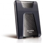 Hard disk extern ADATA Durable HD650 500GB 2.5 inch USB 3.0 black