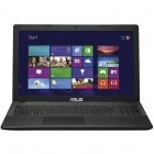 "ASUS 15.6"" X551MAV-SX376B, Procesor Intel® Quad Core™ N2930 1.83GHz, 4GB, 500GB, GMA HD, Win 8.1 Bing, Black - desigilat"