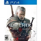 CD Projekt The Witcher 3 Wild Hunt pentru PS4