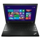 Notebook / Laptop Lenovo 15.6'' ThinkPad L540, FHD, Procesor Intel® Core™ i7-4600M 2.9GHz Haswell, 8GB, 128GB SSD, GMA HD 4600, Win 7 Pro + Win 8 Pro, Black