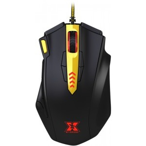 Mouse gaming X by SERIOUX Baran