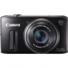 Canon PowerShot SX260 HS IS negru
