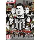 Square Enix Sleeping Dogs pentru PC