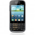 Samsung B5330 Galaxy Chat Black