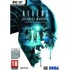 Sega Aliens: Colonial Marines - Limited Edition pentru PC