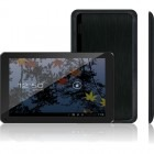 Serioux S716TAB, 7 inch MultiTouch, Cortex A8 1.2GHz, 512MB RAM, 4GB flash, Wi-Fi, Android 4 + cablu OTG + casti