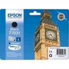 Epson Cartus T703 Black