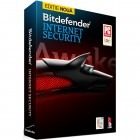 Securitate BitDefender Internet Security Editie Noua, 1 PC, 1 an, New license, Retail