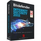 Securitate BitDefender Internet Security 2015, 3 PC, 1 an, New license, Retail