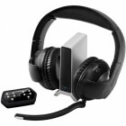 Casti Gaming Thrustmaster Y400Pw pentru PC, PS3, PS4