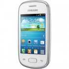 Samsung S5280 Galaxy Star White