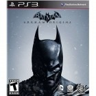 Warner Bros Batman: Arkham Origins pentru PlayStation 3