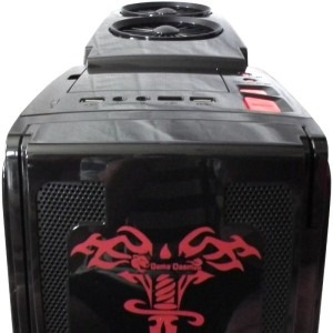Carcasa Game Daemon 6004