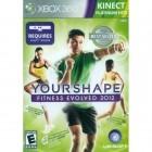 Ubisoft Your Shape: Fitness Evolved 2012 pentru Xbox 360