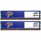 Patriot Signature Line Heatspreader 8GB DDR3 1600MHz CL11 Dual Channel Kit 1.5v
