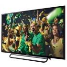 Televizor LED Sony Smart TV KDL-40R480B Seria R480B 102cm negru Full HD