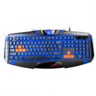 Tastatura gaming Jizz Magic Wand GX12