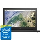 DELL 15.6'' Inspiron 3543 (seria 3000), HD, Procesor Intel® Core™ i3-5005U (3M Cache, 2.00 GHz), 4GB, 1TB, GMA HD 5500, Linux, Black, 3Yr CIS