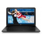 "HP 15.6"" 255 G4, HD, Procesor AMD Dual Core E1-6015 1.4GHz Beema, 4GB, 1TB, Radeon R2, FreeDos, Black"