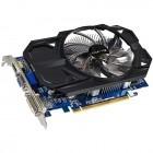 GIGABYTE Radeon R7 240 OC 2GB DDR3 128-bit - desigilat