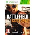 EA Battlefield Hardline pentru Xbox 360