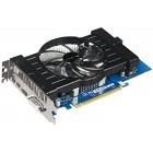 Placa video GIGABYTE Radeon R7 250X OC 1GB DDR5 128-bit - desigilat