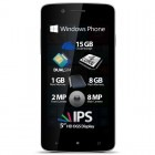 Smartphone Allview Impera S Dual Sim Black