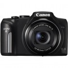 Canon PowerShot SX170 IS negru
