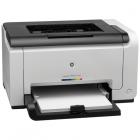 Imprimanta HP LaserJet Pro CP1025, laser, color, format A4