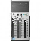 Server HP ProLiant ML310e Gen8 Tower 4U, Procesor Intel® Xeon® E3-1220 v3 3.1GHz Haswell, 4GB UDIMM DDR3, 1x 1TB LFF 3.5 inch, B120i