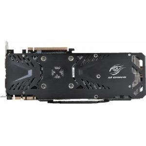 Placa video GIGABYTE GeForce GTX 980 Ti G1 GAMING 6GB DDR5 384-bit