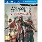 Joc Ubisoft Assassin's Creed Chronicles pentru PlayStation Vita