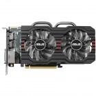 ASUS Radeon R9 270 OC DirectCU II 2GB DDR5 256-bit