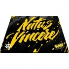 Mouse pad SteelSeries QcK+ Natus Vincere - Splash Edition