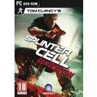 Ubisoft Tom Clancy's Splinter Cell: Conviction Deluxe Edition