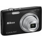 Nikon COOLPIX S2900 Negru + Card 4GB + Husa