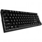 Tastatura gaming Cooler Master STORM Quickfire Rapid-i Brown switch