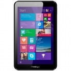 Prestigio MultiPad Visconte Quad, 8 inch IPS MultiTouch, Atom Z3735G 1.33GHz Quad Core, 1GB RAM, 16GB, Wi-Fi, Bluetooth, Win 8, Black