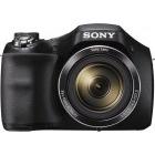 Sony Cyber-Shot DSC-H300 Negru + Card 8GB + Incarcator cu 4 acumulatori R6