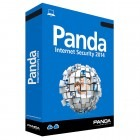 Securitate Panda Internet Security 2014, 3 PC, 1 an, New license, Electronic