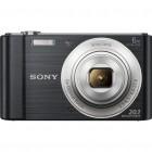 Sony Cyber-Shot DSC-W810 negru
