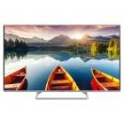 Televizor LED Panasonic Smart TV TX-40AS640E Seria AS640E 102cm negru Full HD 3D
