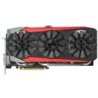 Placa video ASUS Radeon R9 390X STRIX OC 8GB DDR5 512-bit