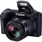 Canon PowerShot SX410 IS Negru