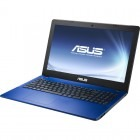 "ASUS 15.6"" X550CC-XX085D, Procesor Intel® Core™ i3-3217U 1.8GHz Ivy Bridge, 4GB, 500GB, GeForce GT 720M 2GB, blue"