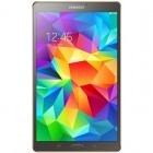 Samsung SM-T705 Galaxy Tab S, 8.4 inch MultiTouch, 1.9GHz Quad Core, 3GB RAM, 16GB flash, Wi-Fi, 4G, Bluetooth, GPS, Android 4.4, Titanium Bronze