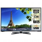 Televizor LED Horizon 50HL752 Seria HL752 126cm negru Full HD
