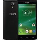 Smartphone Philips S398 Black