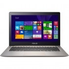 "ASUS 13.3"" Zenbook UX303LA, FHD Touch, Procesor Intel® Core™ i5-5200U 2.2GHz Broadwell, 8GB, 256GB SSD, GMA HD 5500, Win 8.1, Smoky Brown"